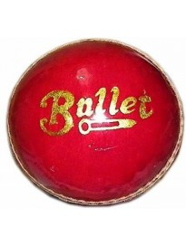Comex Cricket Ball Cricket Leather Ball  (Pack of 1, Red)