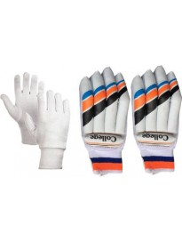Basic Batting Gloves