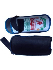 Shin Guard Pads Protector club Liverpool 1