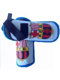 Shin Guard Pads Protector club FCB