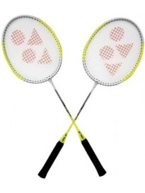 Badminton Racquet  (Pack of: 2, 90 g)