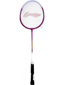 Strung Badminton Racquet  (Pack of: 1, 85 g)