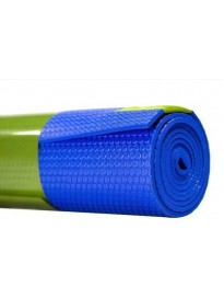 6 mm Polka Dots Yoga Mat
